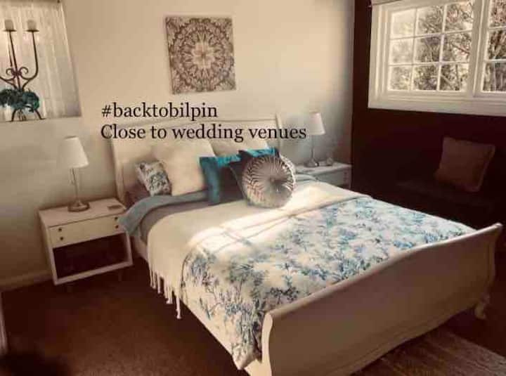 Glenrowan at Bilpin  Perfect for Wedding Guests