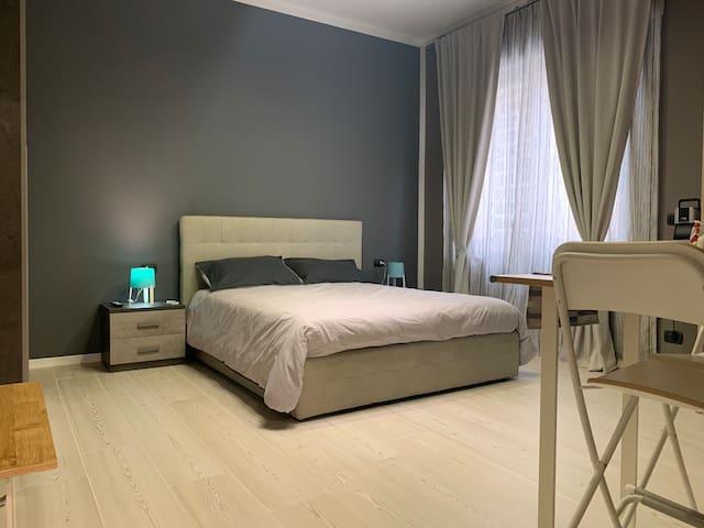 Mini Appartamento DIVI Vento