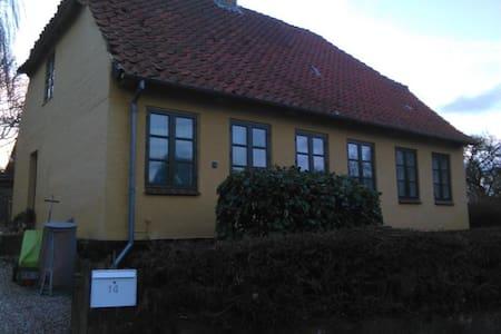 Stengadevej i Tranekær - Tranekær - 獨棟