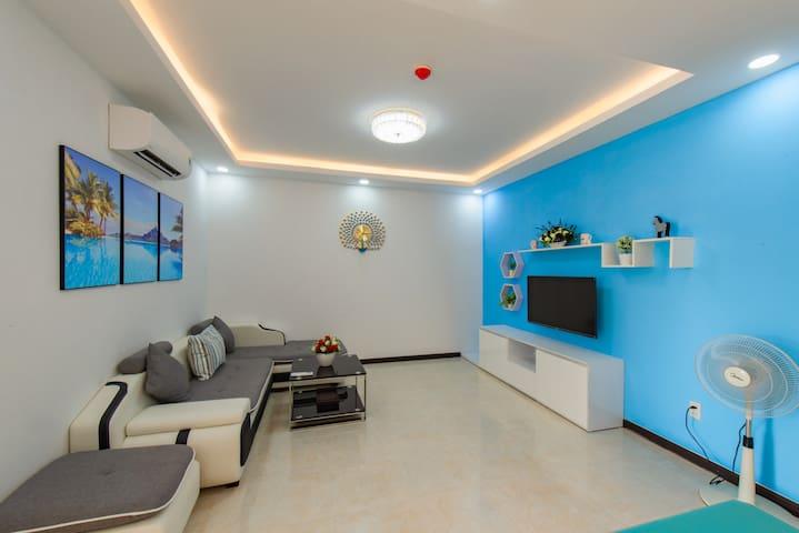 Beautiful Apartment - 08