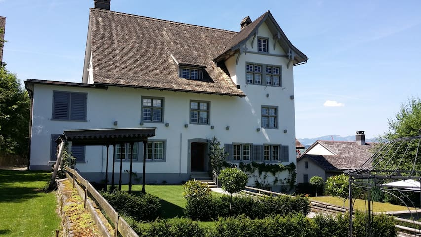 BnB Elsenerhaus