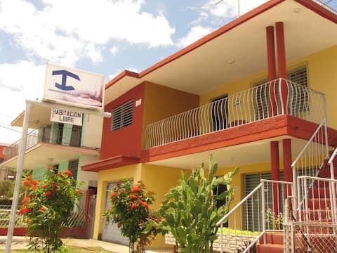 Casa Liñero (Habitacion en Terraza)