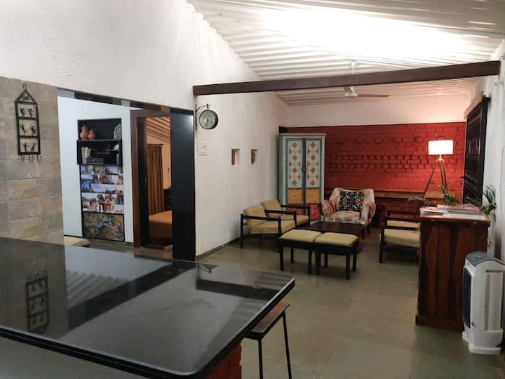 Malshej View Sudha Villa