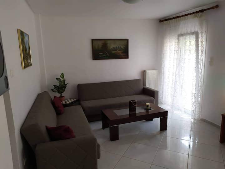 Helena's Apartment-Agia Triada Thessaloniki