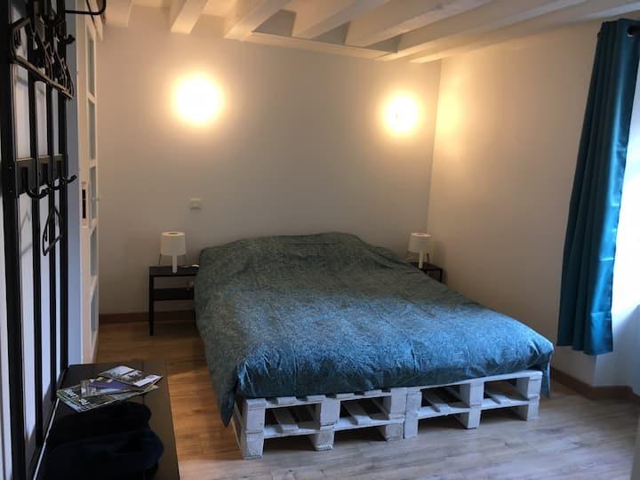 """Appartement """"coup de coeur"""" centre ville Montargis"""