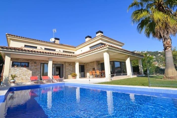 Villa Penelope - Lloret de Mar - Villa