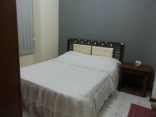 Spacy apartment in the heart of Kemayoran - Kemayoran - Apartment