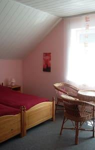 Krola Sielaw 8 - Zimmer 3 (mit Balkon) - Mikołajki - Byt