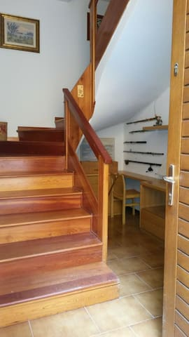 Appartamento Riva del Garda centro - Riva del Garda - Hus