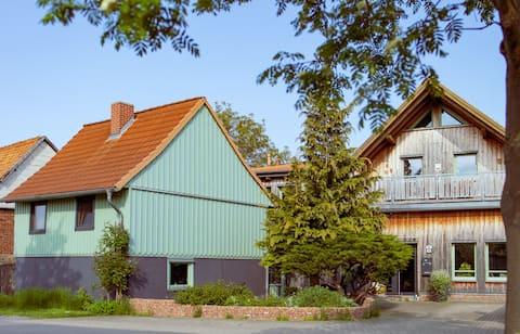 HollandHaus — Ankommen und Wohlfühlen!