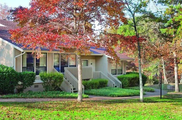 Wyndham Resort at Fairfield Glade- 1 bedroom