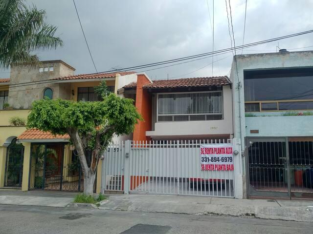 Departamento cerca de la Expo y Chapultepec