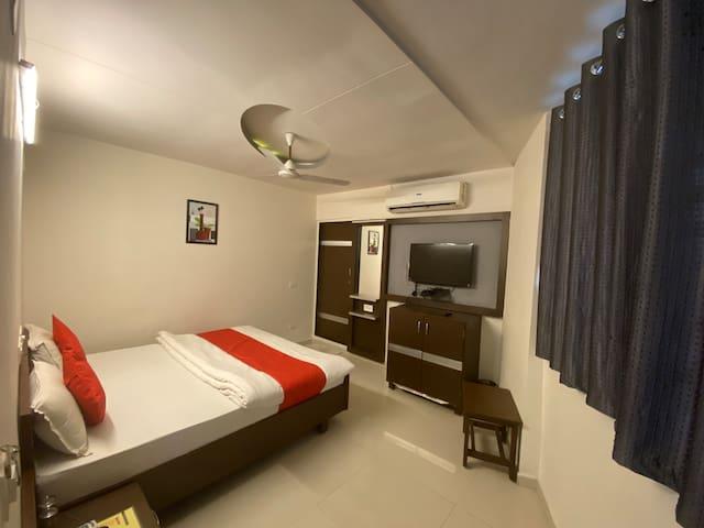 Hotel Riverfront, Ahmedabad