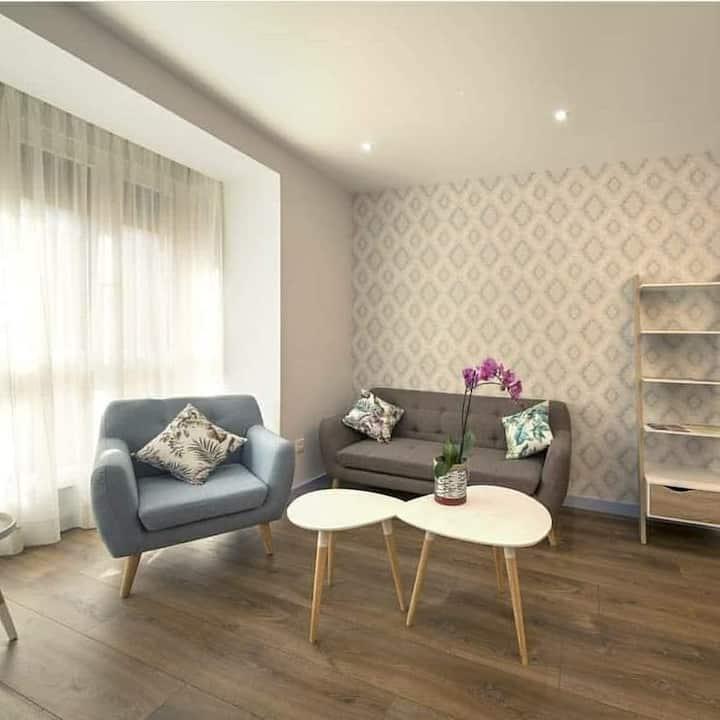 Casa Manuela, comodidad y diseño