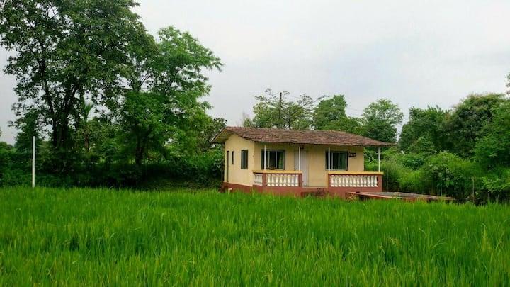 Celestial Homes - 1BHK Cottage in Karjat