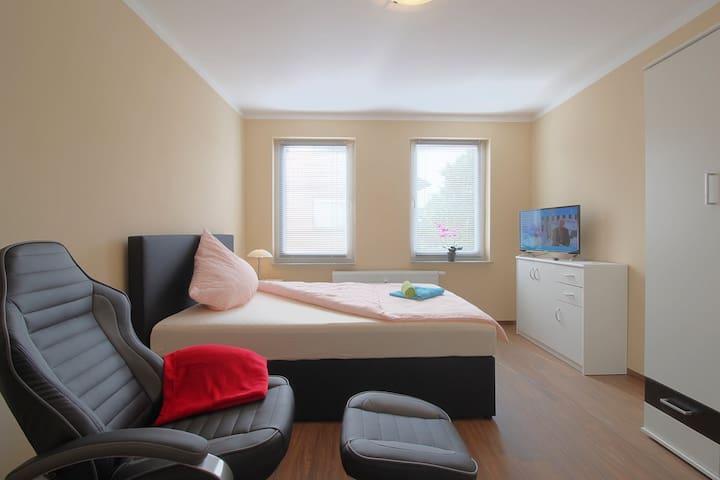 Gästehaus Dorum Zimmer 1
