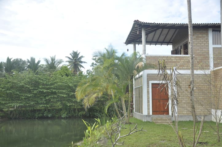 Villa Fish island Room 1