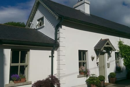Cosy Cottage for Weekend Breaks - Rathdrum