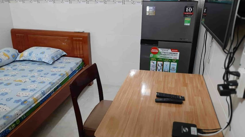 Cheap and clean homestay in safe residential area