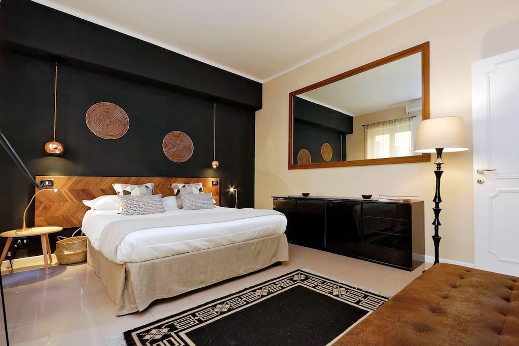 Steps to trevi fountain wi fi ac appartamenti in for Appartamento new design roma lorenz