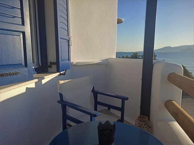 Agia Anna Beach Apartment IV