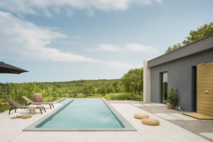 Luxury Villa Green Escape Istria
