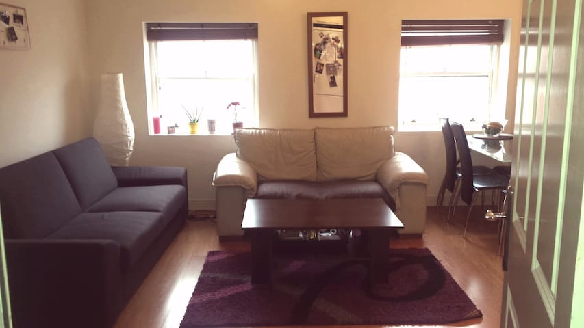 Cozy and cool Apartment in the City Centre - Dublin - Appartement