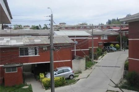 Habitación en Quilpué, a 15 min de Viña. - Quilpué - Σπίτι