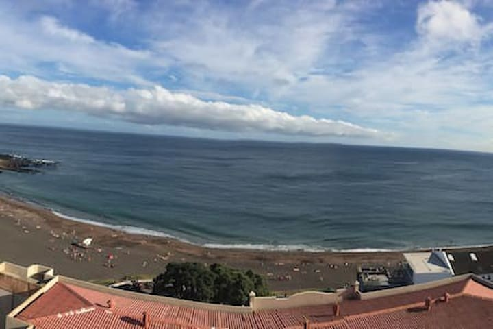 Lila Ocean View Apartment