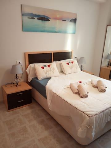 Apartament Paulina La Mata Torrevieja