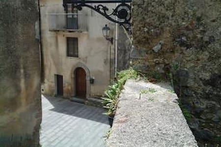 Palazzo Grassano in Tortorella SA - Tortorella - Huis