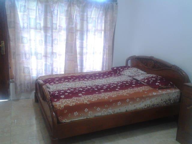 C & C HOMESTAY - Kota Blitar - Bed & Breakfast