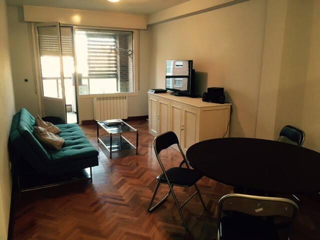 Coqueto Apartamento - Pamplona - Condominio
