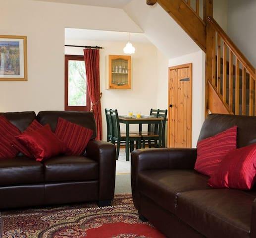 Sherbourne Cottage, Seven Springs Cottages