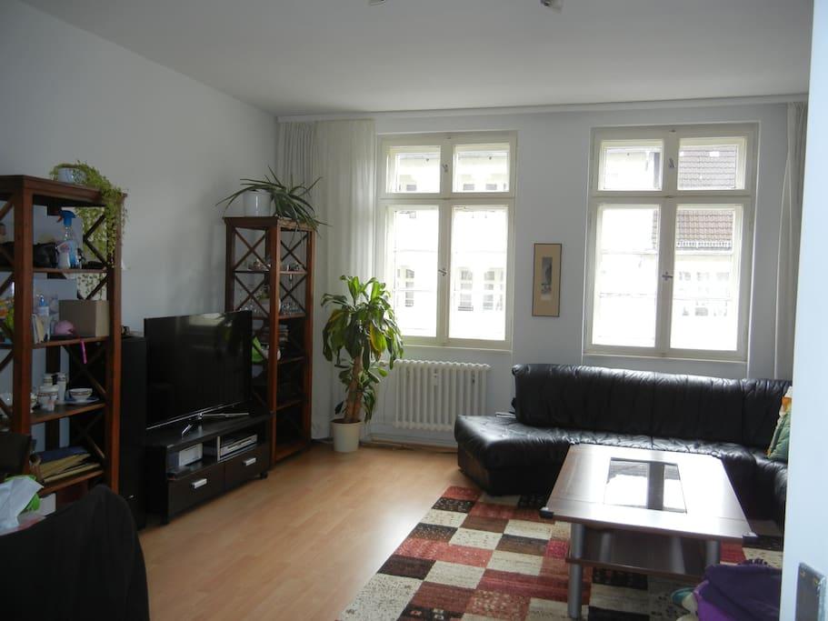 Wohnzimmer/living room/salon