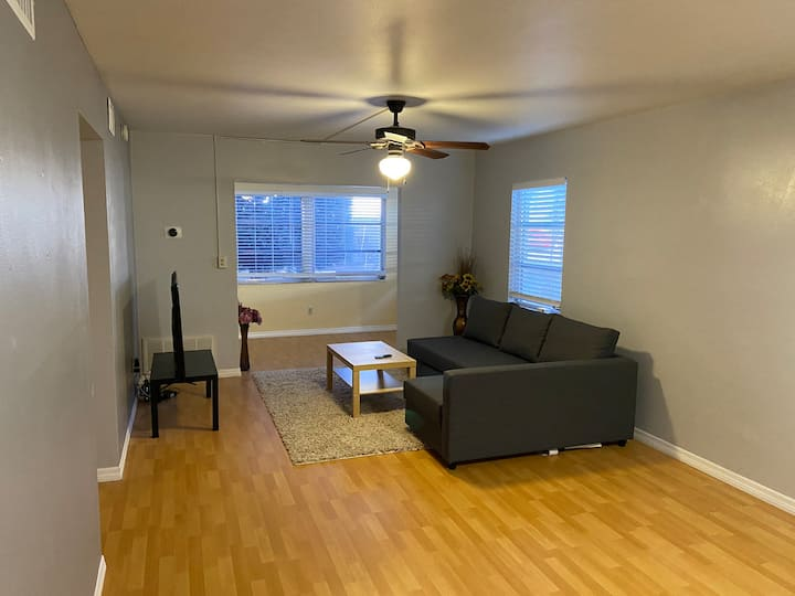 Affordable condo in north St.Pete