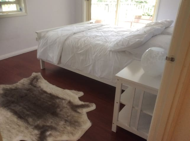 Single Room in Wahroonga (PARADISE) - Wahroonga - Dům v zemi