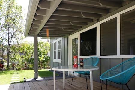 Renovated Waikiki Ohana Cottage - Ház