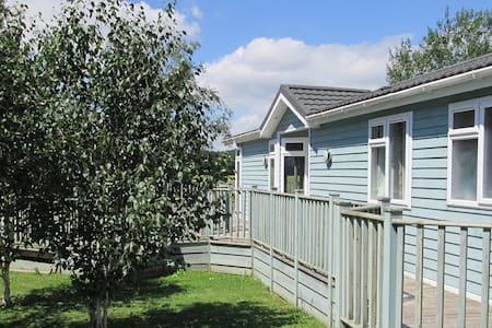 2 Bedroom Classic Lodge at Woodlands Park - Hastings