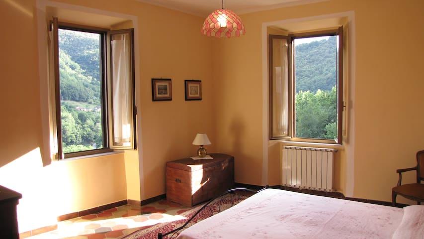 Cà Giulietto antico casale nel verde