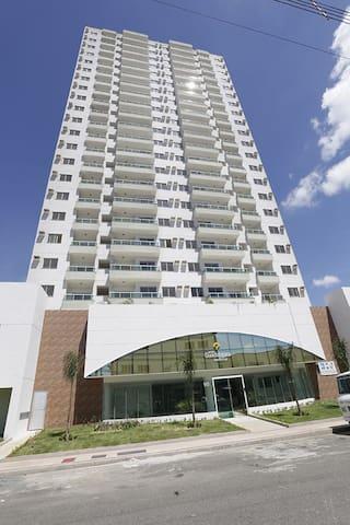 Apartamento inteiro em Vila Velha.  Aconchegante.