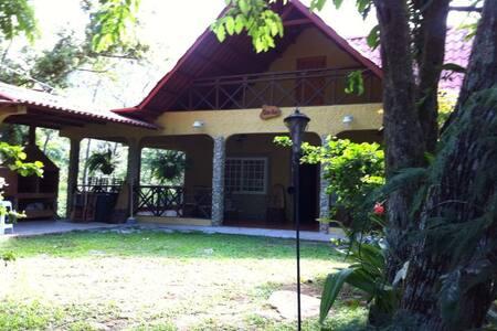 Cabaña Don Paco