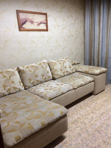 Квартира, Norilsk