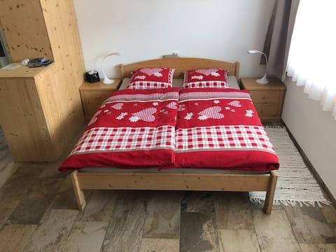 Gemütliche 1 Zimmer Wohnung