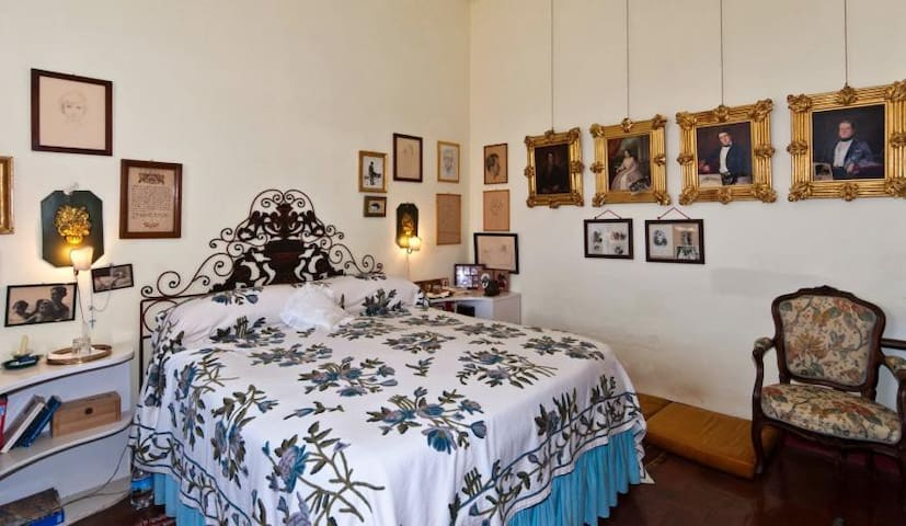 Suggestive apartment in ancient property with pool - Marsiliana - Apartment