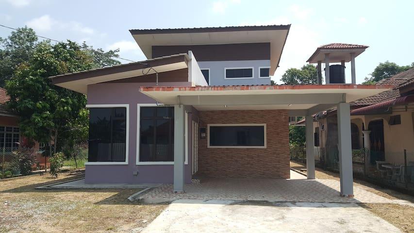 Homestay ZnZ Residence, Tanah Merah, Kelantan