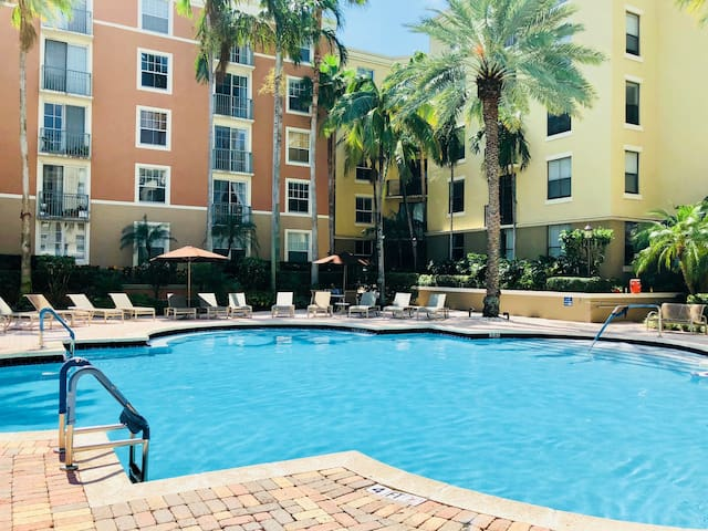 City Place Luxury in West Palm Beach