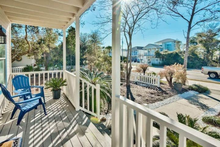 Getalong Getaway - A New Destin Listing