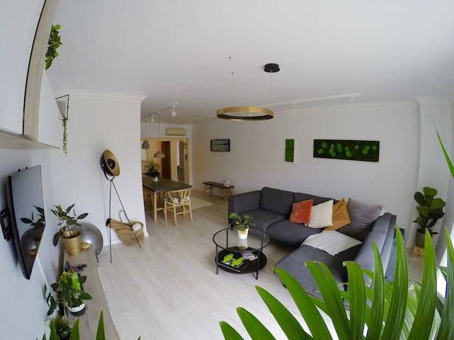 Beautiful Modern Apartment in Carcavelos, Cascais
