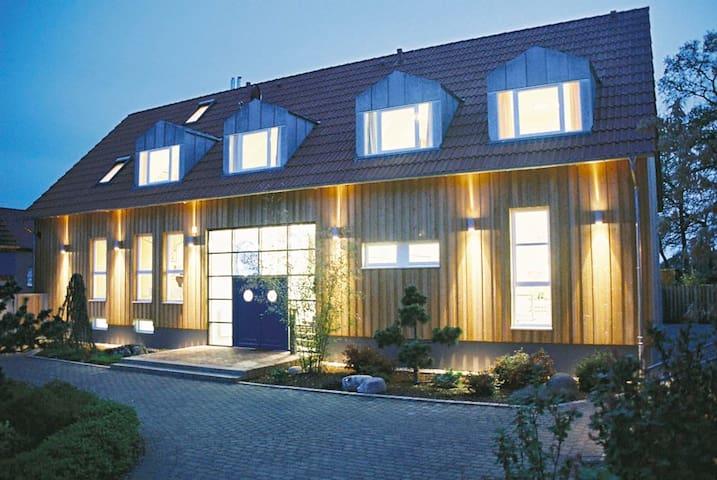 Himmelreich - Gardelegen - House